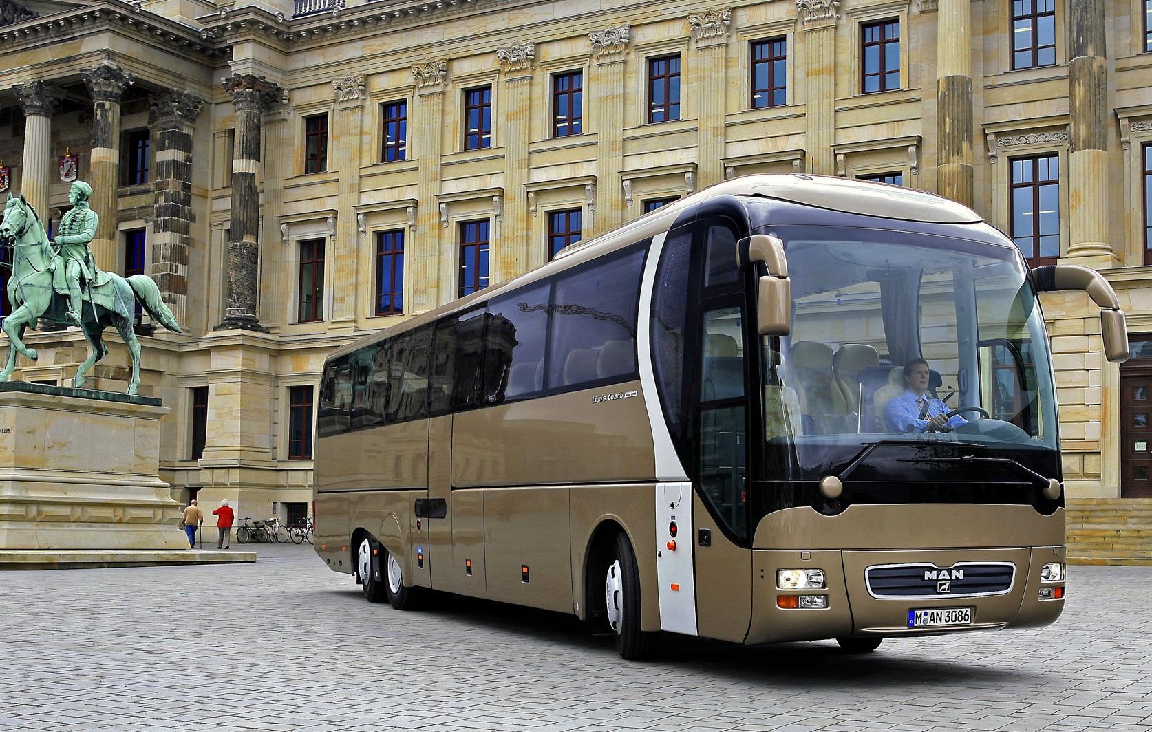 Агентство Одессы Бест-Тур  автобусные туры из Одесса в Европу